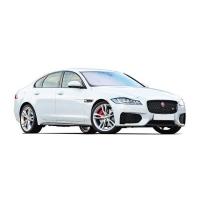 Jaguar XF Accessories