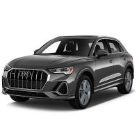 Audi Q3 2021 Accessories