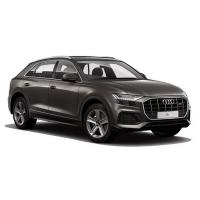 Audi Q8 Accessories