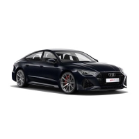 Audi RS7 Accessories