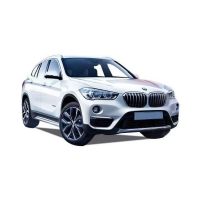 BMW X1 Accessories