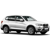 BMW X3 Accessories