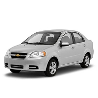 Chevrolet Aveo Accessories
