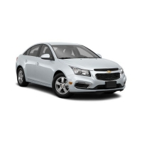 Chevrolet Cruze Accessories