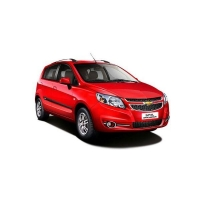 Chevrolet Sail Accessories