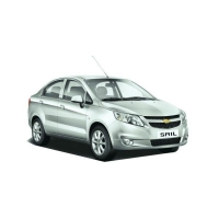 Chevrolet Sail Uva Accessories