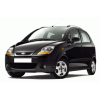 Chevrolet Spark Accessories