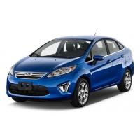 Ford Fiesta Accessories