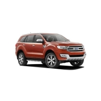 Ford Endeavour Accessories