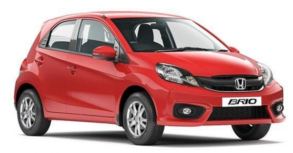 Buy Best Quality Honda Brio Accessories And Parts Online