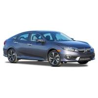 Honda Civic Accessories