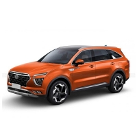 Hyundai Alcazar Accessories