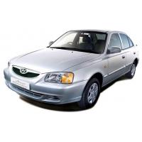 Hyundai Accent Accessories