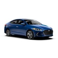 Hyundai Elantra Accessories