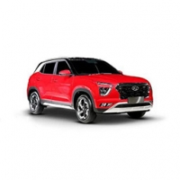 Hyundai New Creta 2020 Accessories