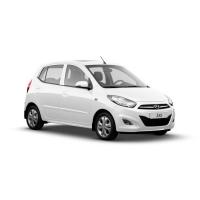 Hyundai  i10 Accessories