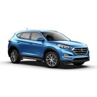 Hyundai Tucsun Accessories
