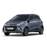 Hyundai Grand i10 Accessories