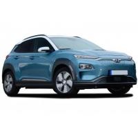 Hyundai Kona Electric Accessories
