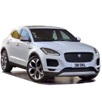 Jaguar E Pace Accessories