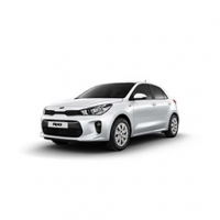 Kia Rio Accessories