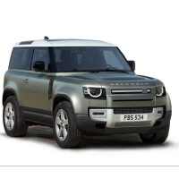 Land Rover Defender Accessories