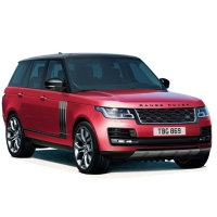 Land Rover Range Rover Accessories
