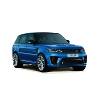 Land Rover Range Rover Sport Accessories