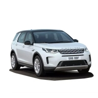 Land Rover Discovery Sport Accessories