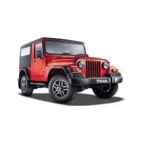 Mahindra Thar Accessories