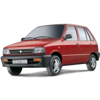 Maruti Suzuki 800 Accessories