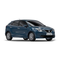 Maruti New Baleno Accessories