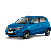 Maruti Celerio Accessories