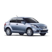 Maruti Swift Dzire Accessories