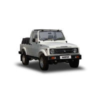 Maruti Gypsy Accessories