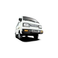 Maruti Omni Accessories