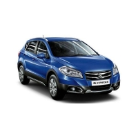 Maruti S Cross Accessories