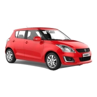 Maruti Swift Accessories