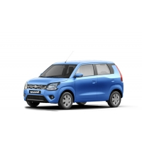 Maruti New Wagon R 2019