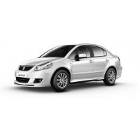 Maruti Sx4 Accessories