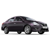 Nissan Sunny Accessories