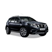 Nissan Terrano Accessories