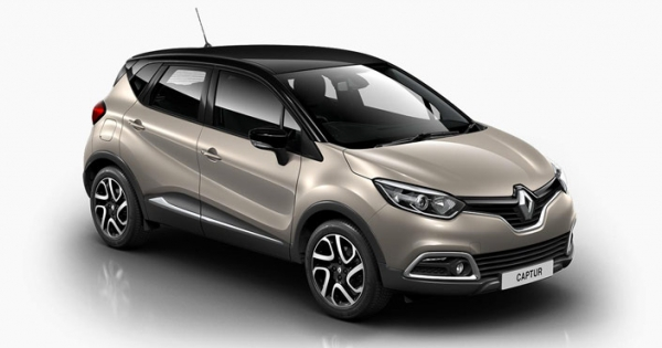 Buy Best Quality Renault Capture Accessories And Parts