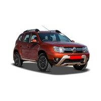 Renault Duster Accessories