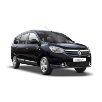 Renault Lodgy Accessories