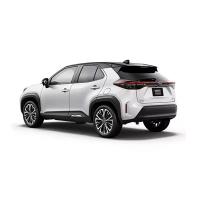 Toyota Yaris 2021 Accessories