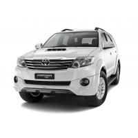 Toyota Fortuner Accessories
