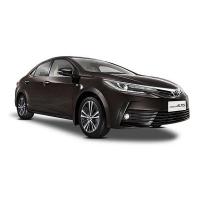 Toyota Corolla Altis Accessories