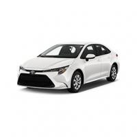 Toyota Corolla 2020 Accessories