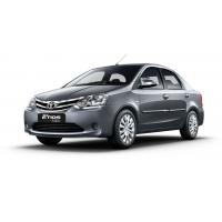 Toyota Etios Accessories